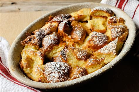 simple bread pudding recipe nyt cooking