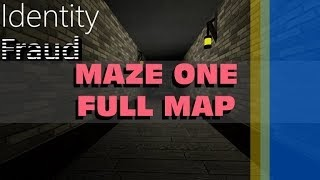 Get Bux Me For Robux Identity Fraud Roblox Maze 4 Code