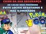 Febre Pokémon faz PM publicar dicas de segurança para caçadores no AC