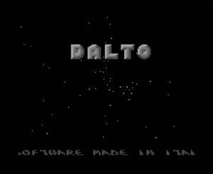 Dalto - Commodore 64 (1)