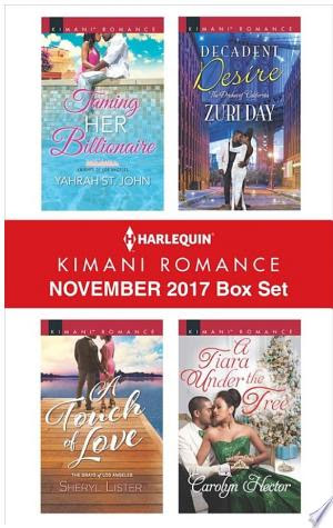 Sadie Pdf Download Harlequin Kimani Romance November 2017 Box Set