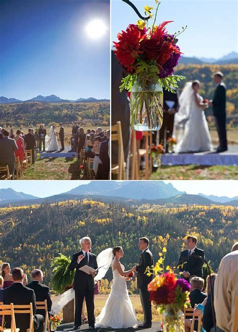 72 Best images about Colorado Weddings on Pinterest