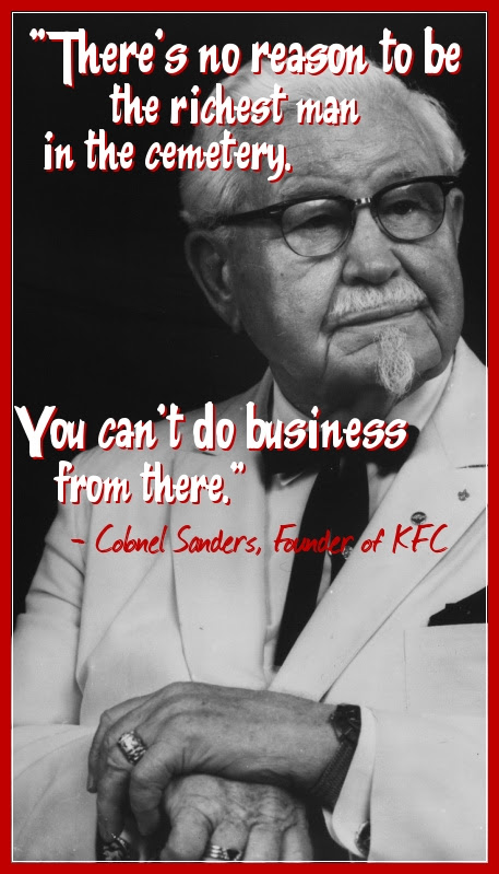 Funny Business Quotes. QuotesGram