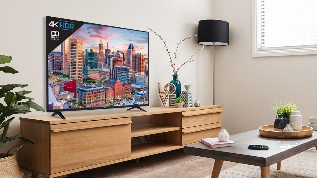 TCL 5-Series TV (2018)