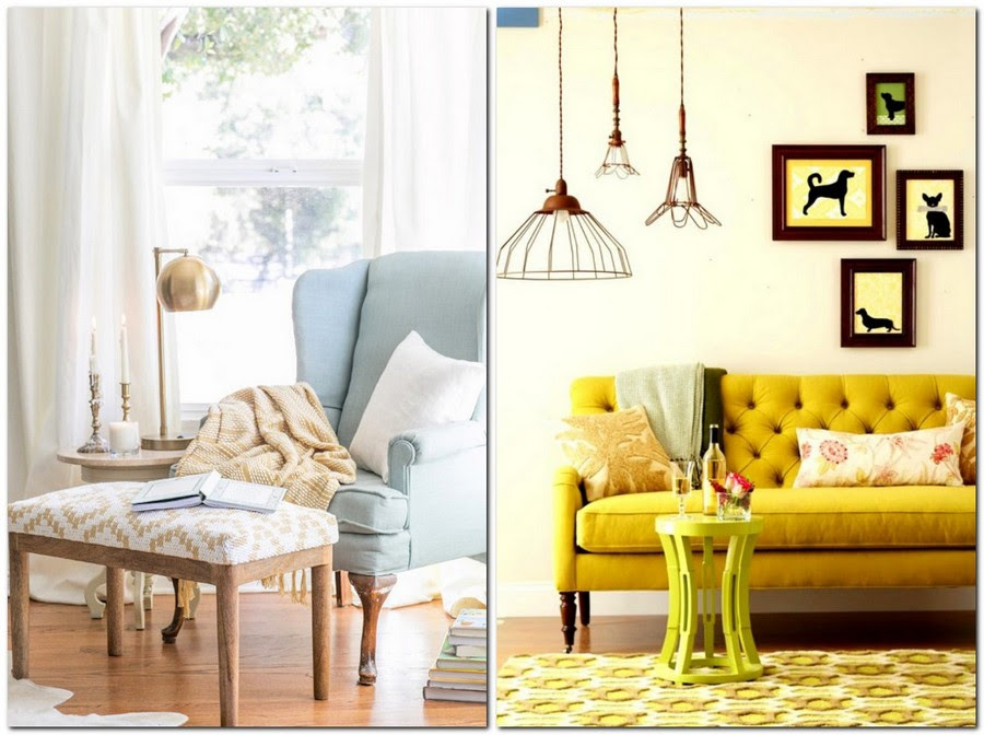 10 Things You Should Know Before Re Designing Your Living Room
