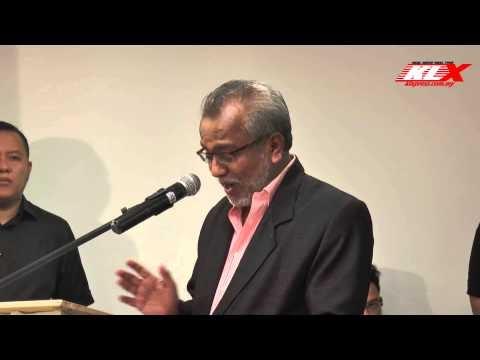 [Video] Pendedahan Penuh Kes Liwat Anwar Oleh Tan Sri Shafee Abdullah #KitaLawan