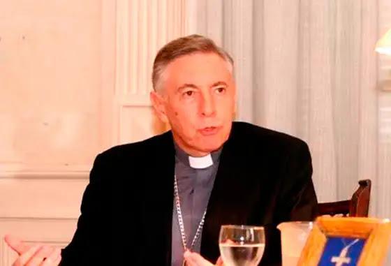 Mons. Héctor Aguer.