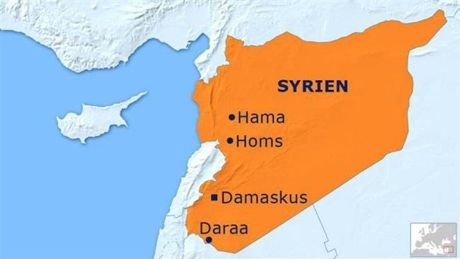 Pourquoi les États-Unis ont-ils bloqué l'accord sur le Sud syrien ? (New Orient News)