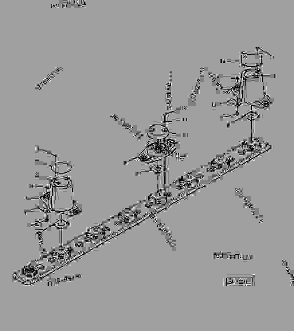 John Deere 265 Parts Diagram
