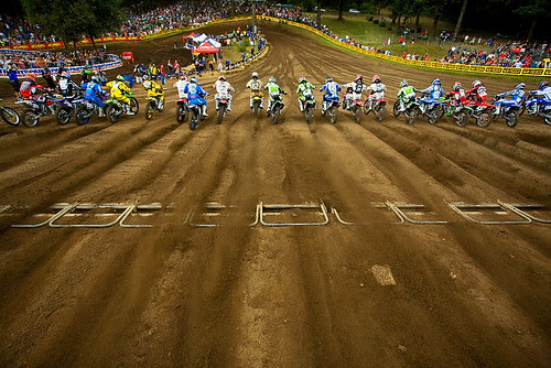 Motocross Lites Start por afred