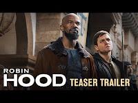 Full HD Robin Hood Sub Indo 2018