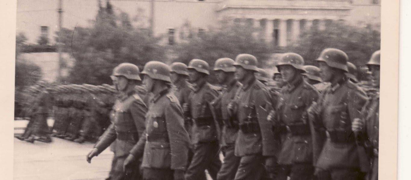 Αποτέλεσμα εικόνας για γερμανικες αποζημιωσεις