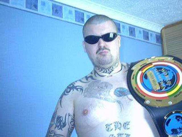 Man Makes Total Body Transformation