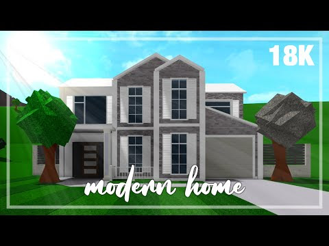 Bloxburg 2 Story Family House 20k Roblox How To Redeem Promo Codes