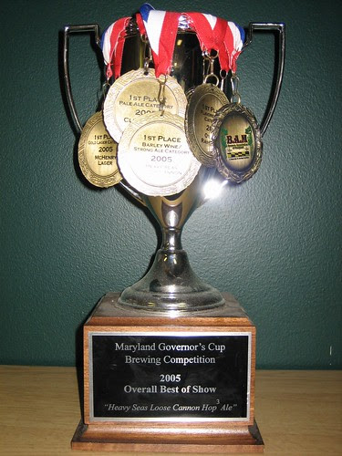 Maryland Governors Cup_2005