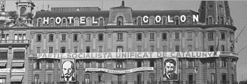 1936 – 23 DE JULIOL