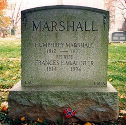Humphrey Marshall