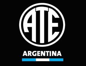 La Asociación de Trabajadores del Estado (ATE) de Argentina