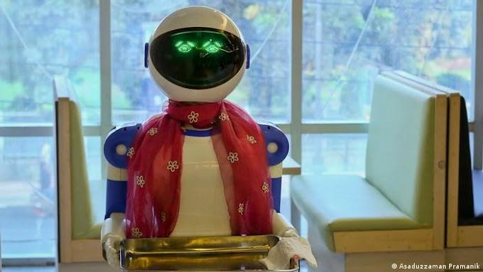 तो क्या रोबोट छीन लेंगे ये नौकरियां?
