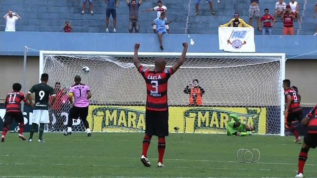 Assistir Atlético-GO x Goiás ao vivo 09/07/2016