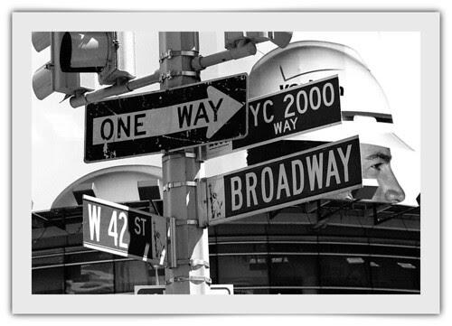 Broadway & 42nd Street