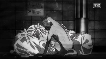 アニメ妖怪ウォッチ シャドウサイド 第6話 感想 わらうドッグマン