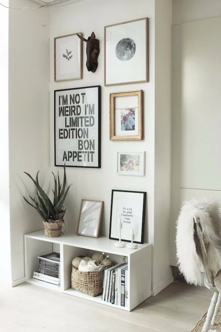 Whats Hot On Pinterest Improve Your Living Room W Some Corner