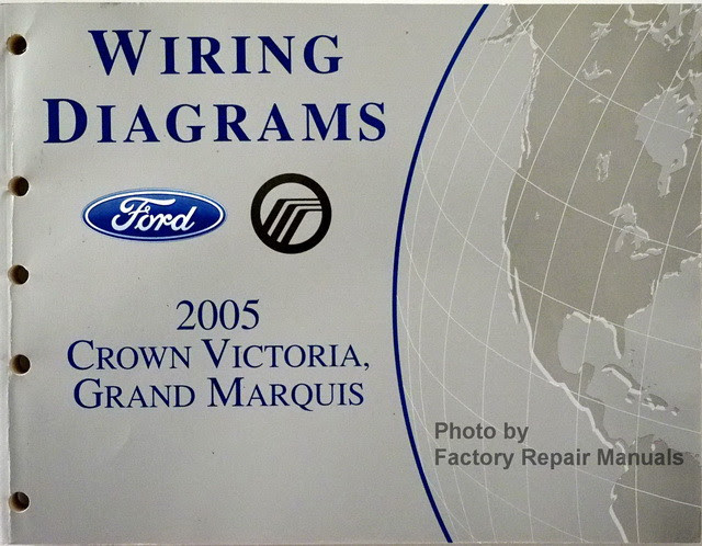 Diagram 2001 Ford Crown Victoria Mercury Grand Marquis Electrical Wiring Diagram Manual Full Version Hd Quality Diagram Manual Diagraminfo Listacasinoonlinesicuri It