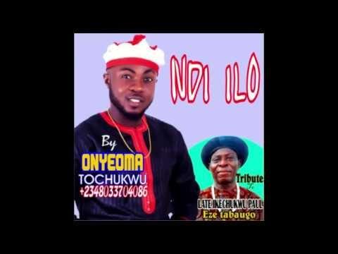Ndi Ilo By Onyeoma Tochukwu Nnamani
