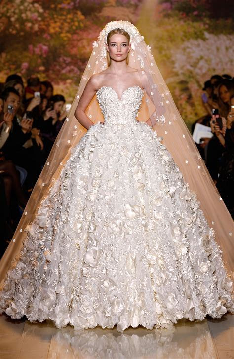 20 Celebrity Wedding Dresses Ideas   Wohh Wedding