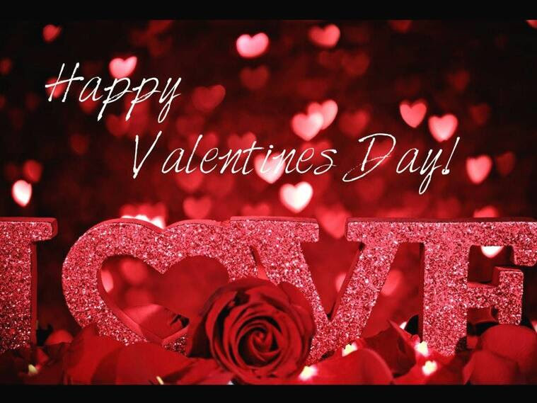 Happy Valentines Day 2017 Wishes: Best Valentineu2019s Day SMS, Quotes, WhatsApp, Facebook Messages