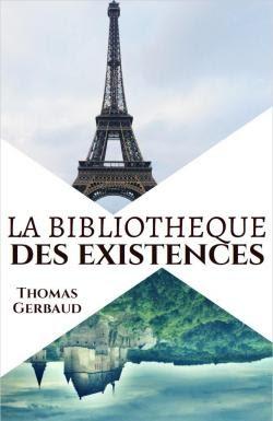 Couverture La Bibliothèque des existences