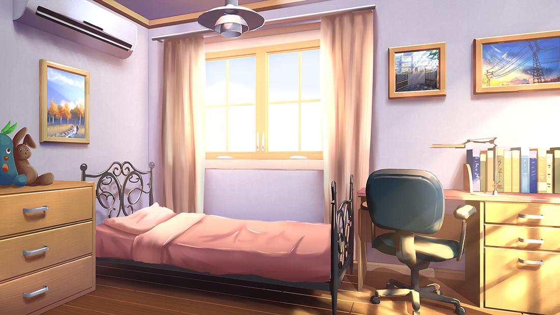Cozy Bedroom Gacha Life Bedroom Backgrounds - Cozy Bedroom ...