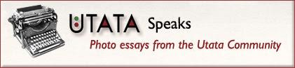 Utata Speaks '08