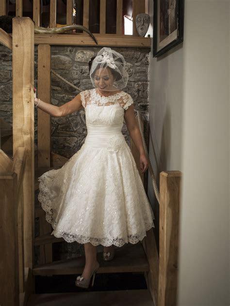 12 Irish Bridal Designers to Consider for Your Dream