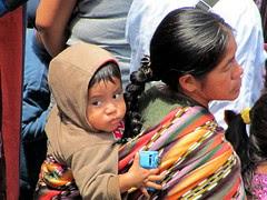 Marché du Dimanche de Chichicastenango