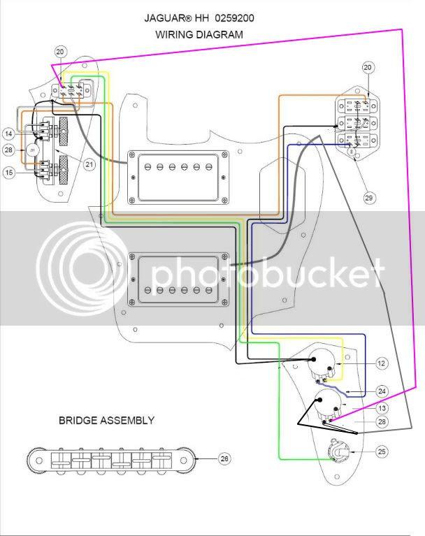 Jaguar Hh Wiring Diagram