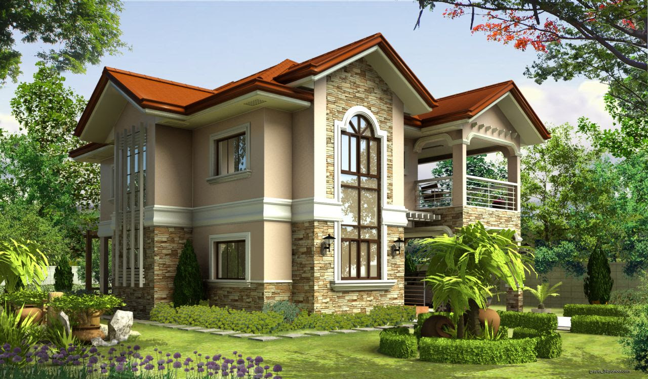 Us House Designs Pictures Modern House