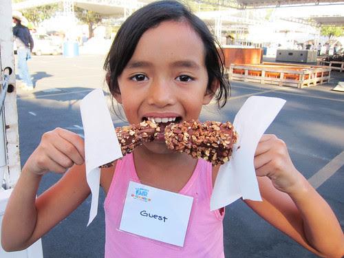 LA County Fair Food Preview