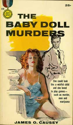 Image result for the baby doll murders
