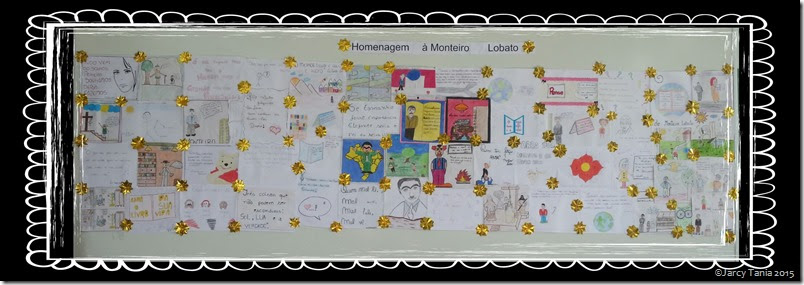 MonteiroLobato042015PainelMural