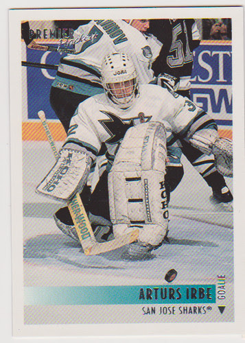 OPC Irbe front