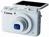 Canon デジタルカメラ Power Shot N100 光学5倍ズーム PSN100
