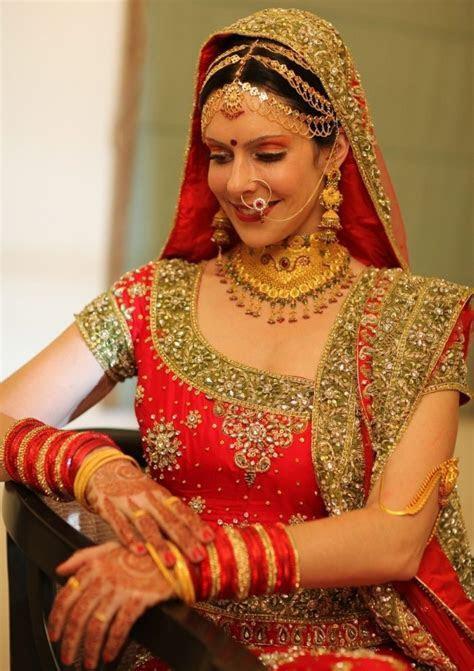 Editor's Pick: Bridal Nose Ring Designs We Love   Indian