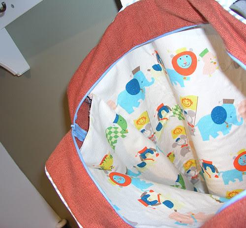 junzo terada fabric lining