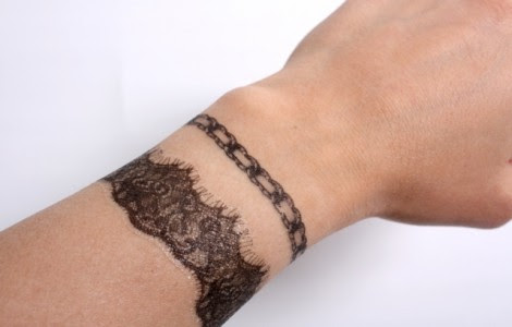 Bracelet Tattoo Designs For Men Tattoos Designs Ideas