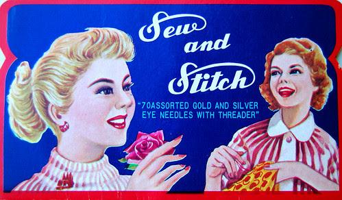 Sew and Stitch