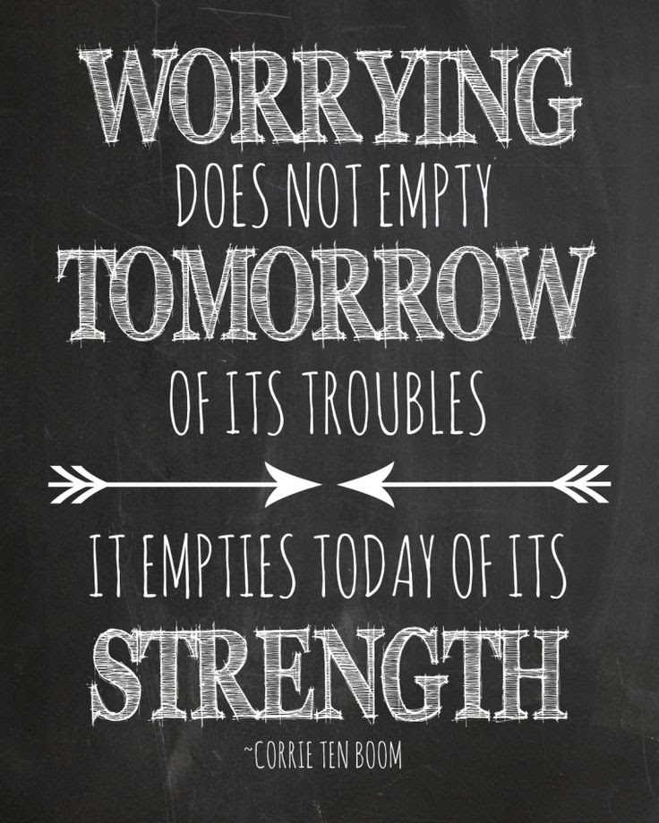 Quotes About Financial Worry 33 Quotes