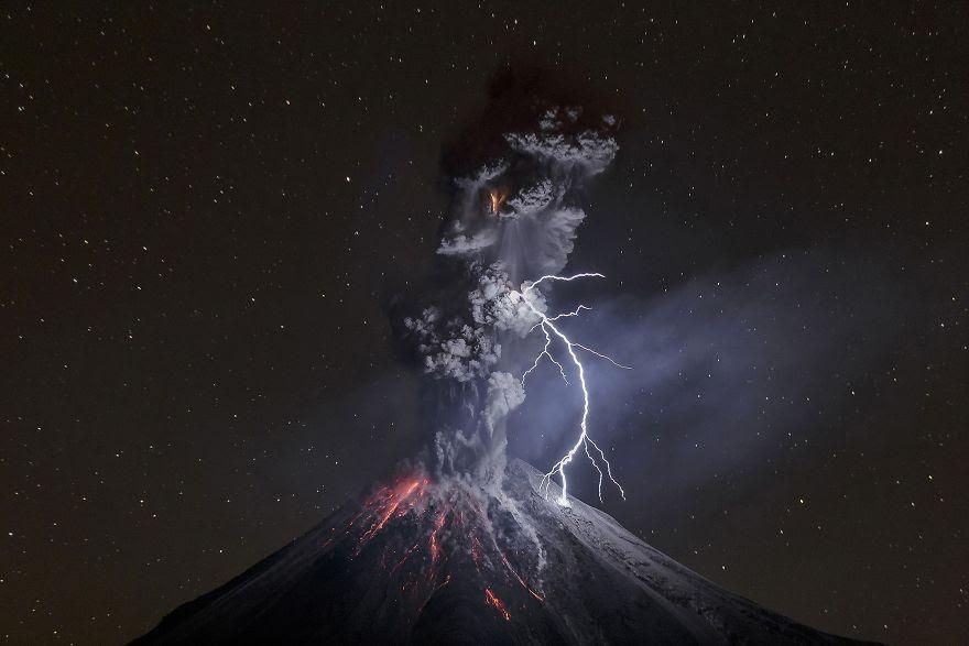 # 1 Büyük Ödül Sahibi: Doğa Gücü, Rancho De Aguirre, Colima, Meksika