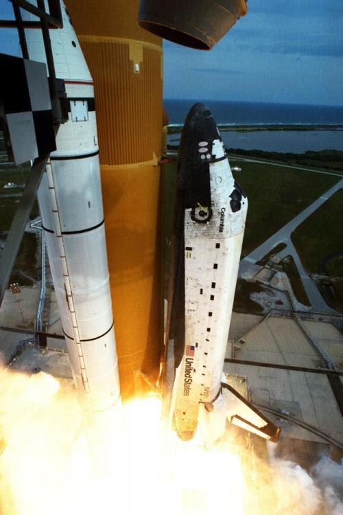 Nov19-1997-STS-87_liftoff
